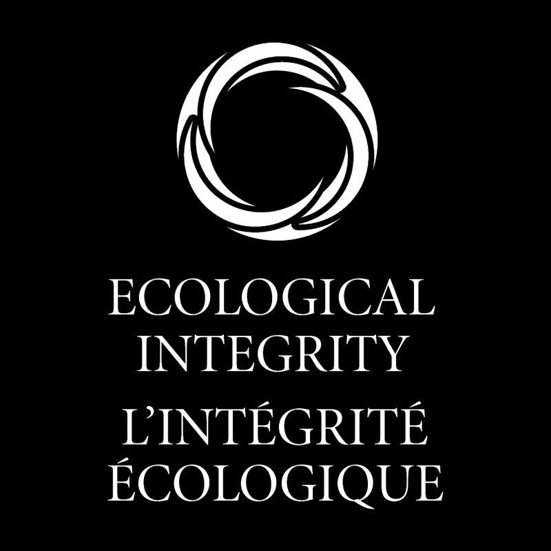Ecological Integrity vector logo