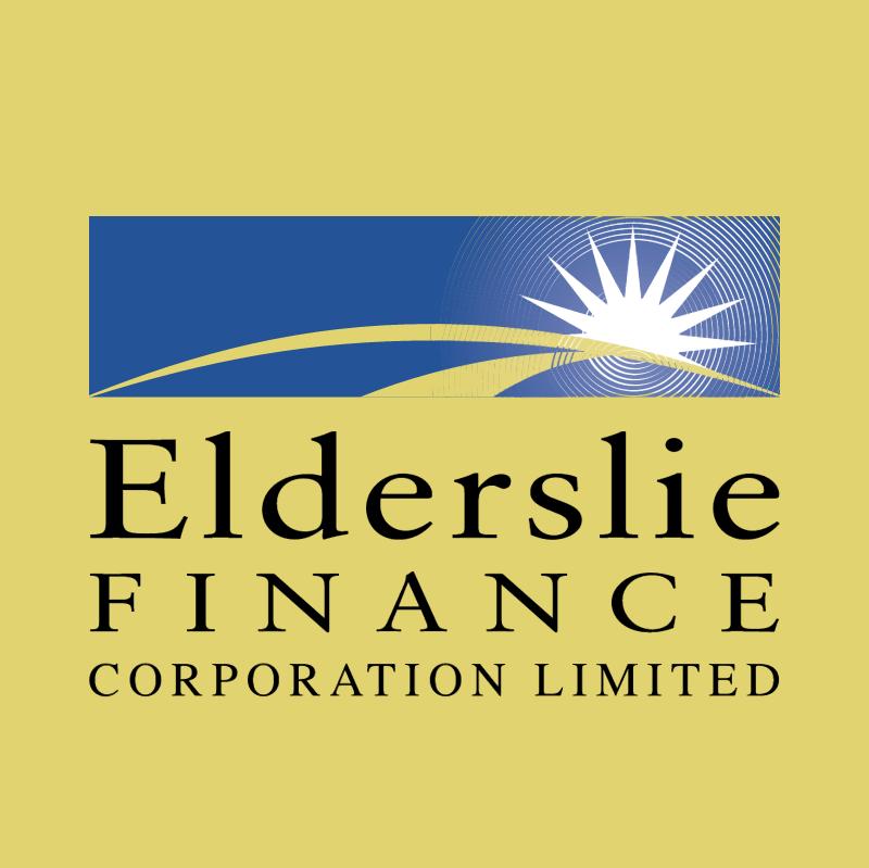 Elderslie Finance vector