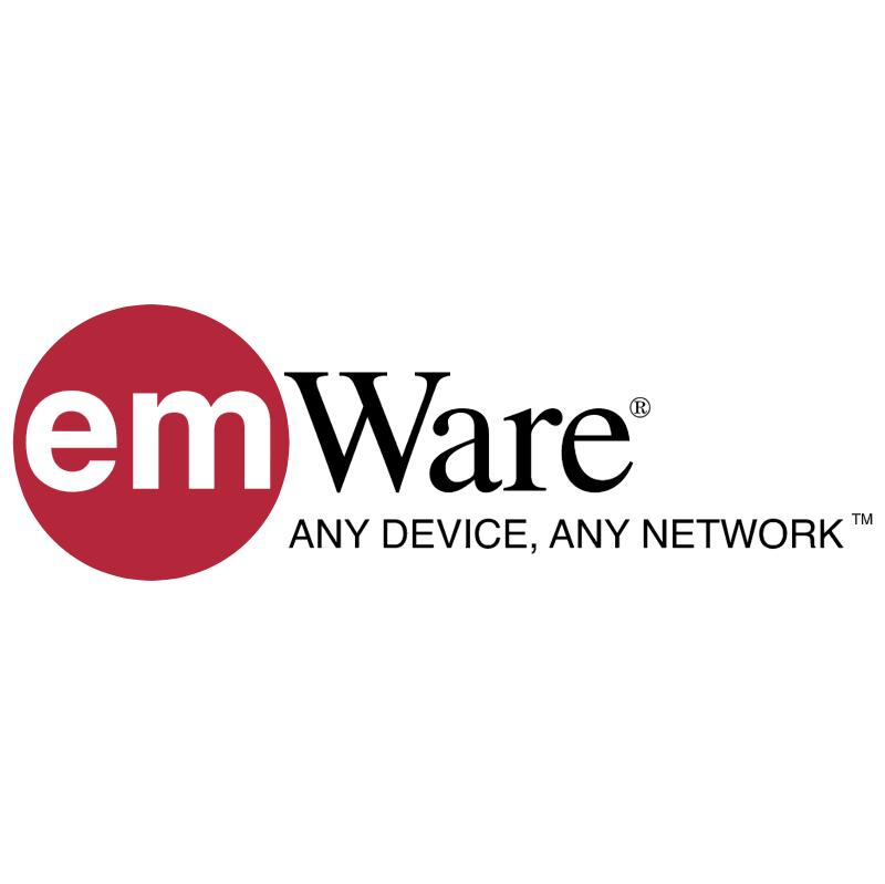 emWare vector logo