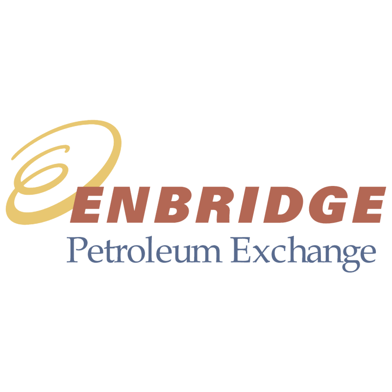 Enbridge Petroleum Exchange vector