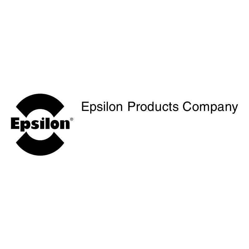 Epsilon vector