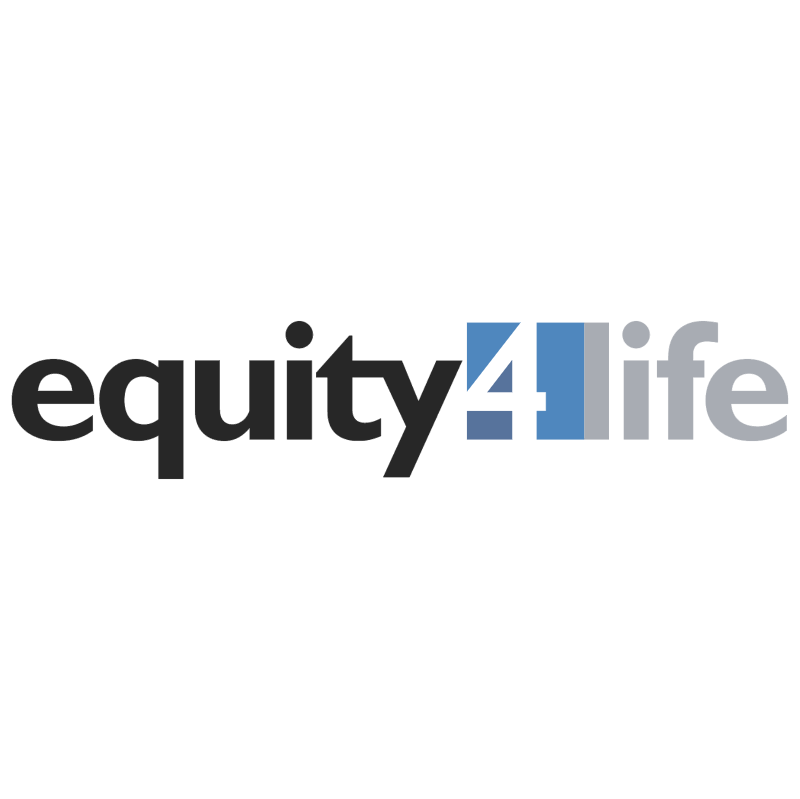 Equity 4 Life vector
