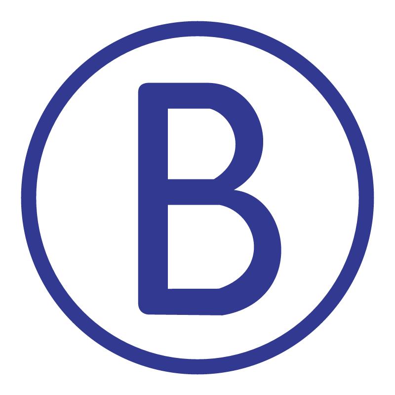 Esporte Clube Bancario de Leme SP vector