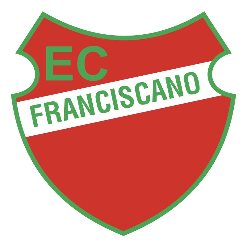 Esporte Clube Franciscano de Dona Francisca RS vector