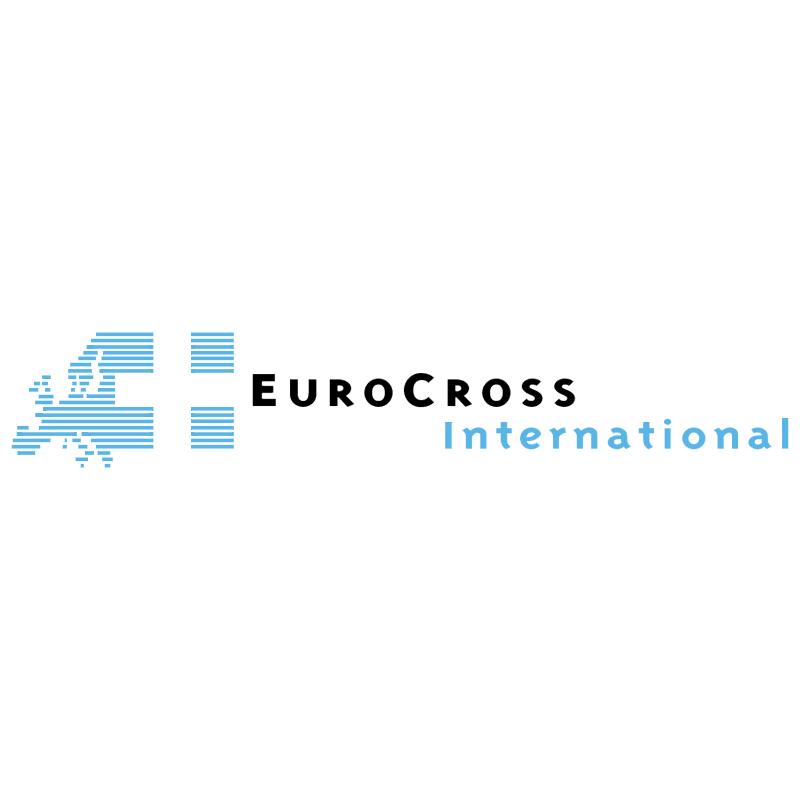 EuroCross International vector