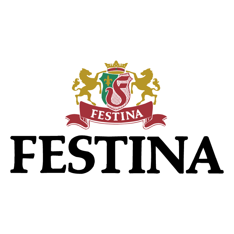 Festina watches vector