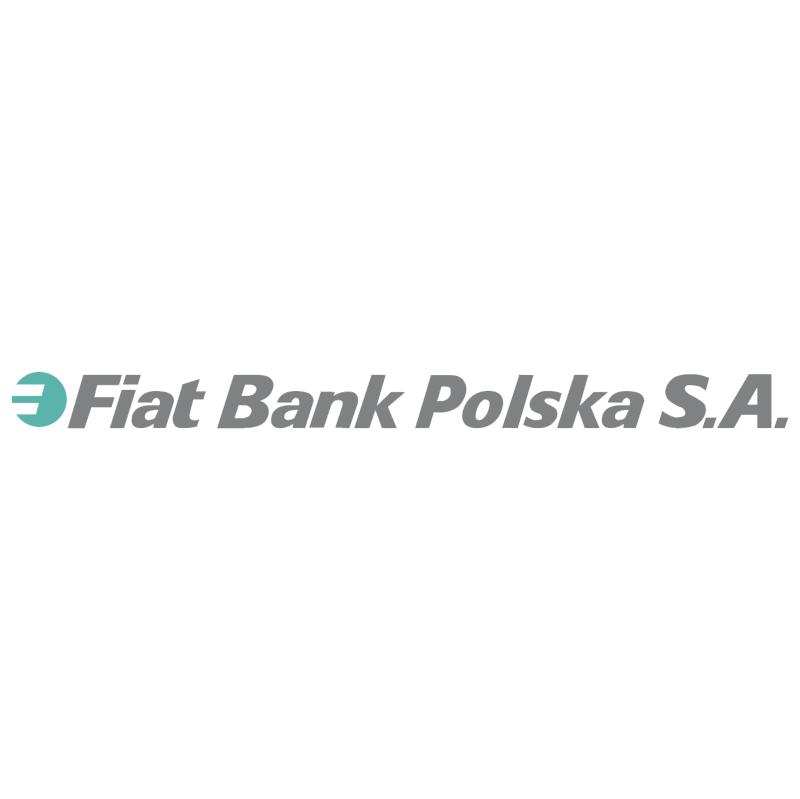 Fiat Bank Polska vector