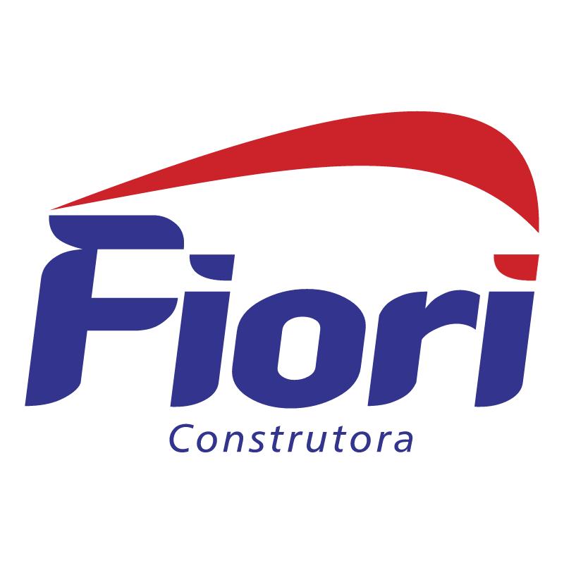 Fiori Construtora vector logo
