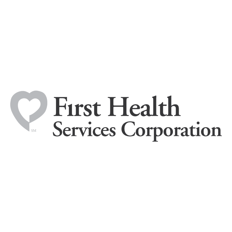 First Health Services Corporation vector