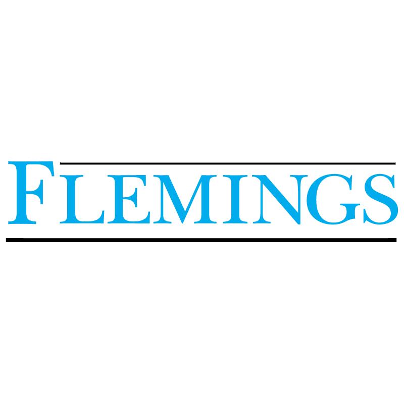 Flemings vector