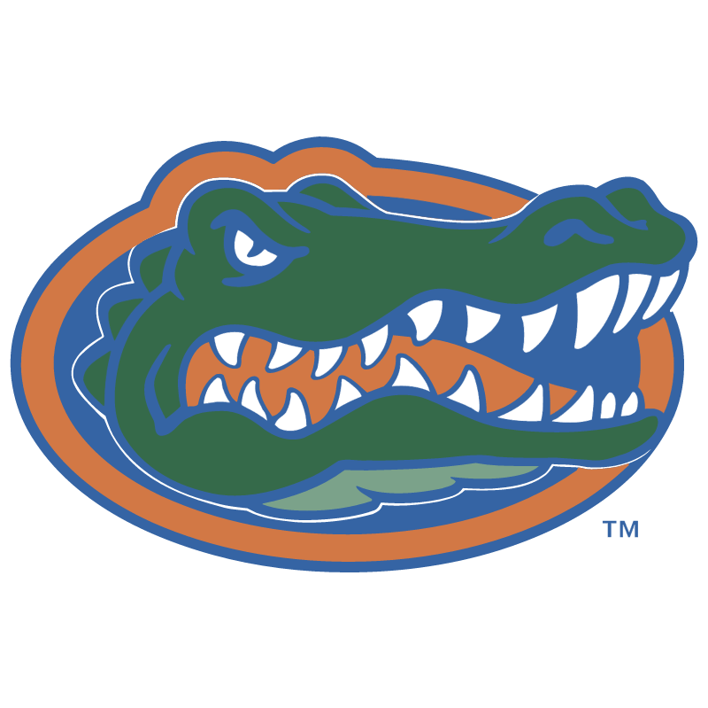 Florida Gators vector