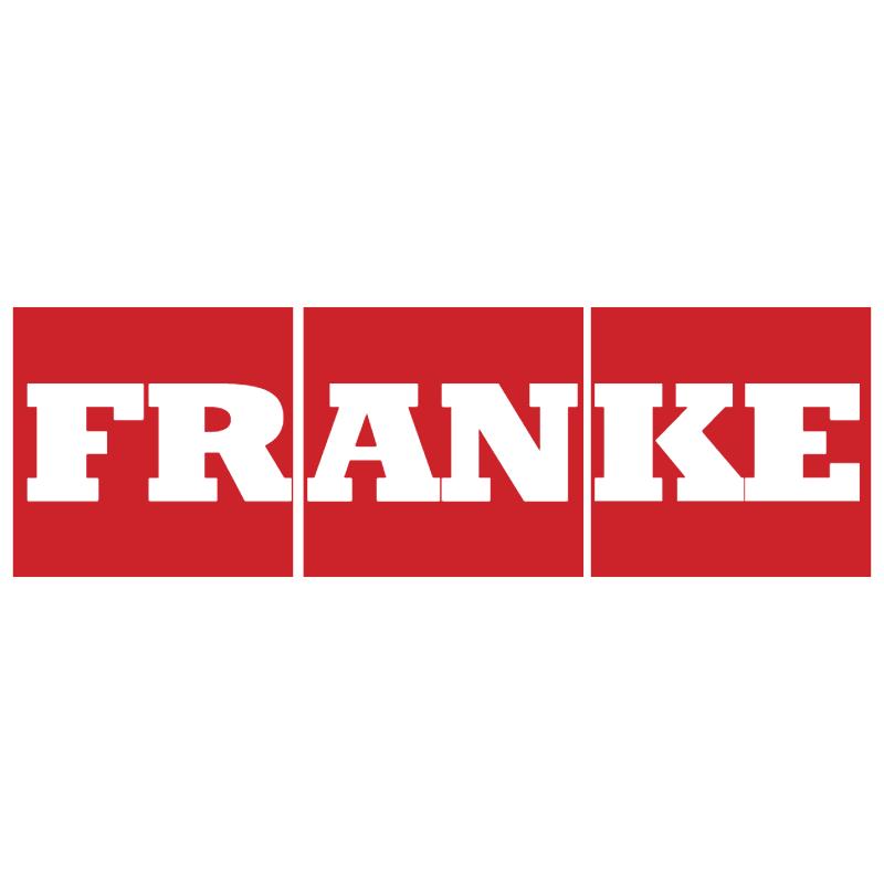 Franke vector logo