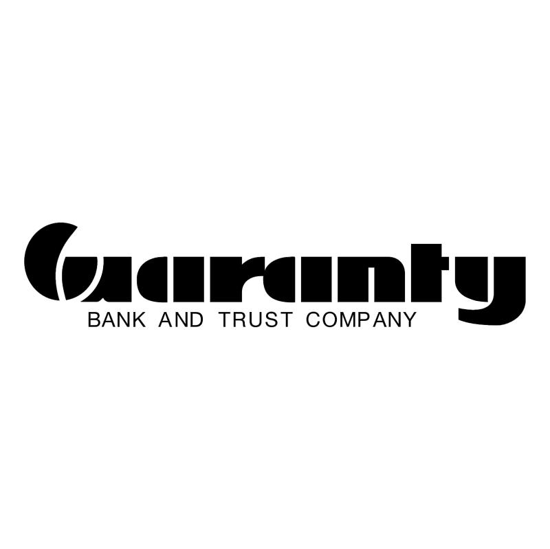 Garanty vector