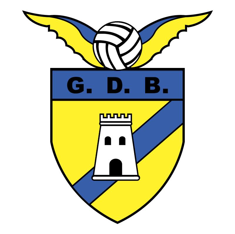 GD Braganca vector