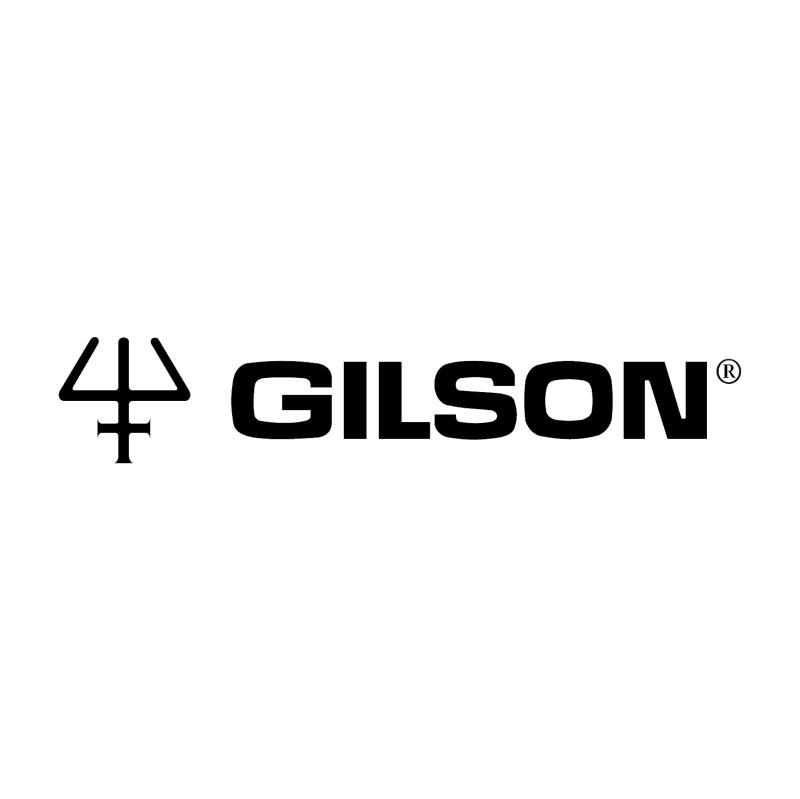 Gilson vector logo