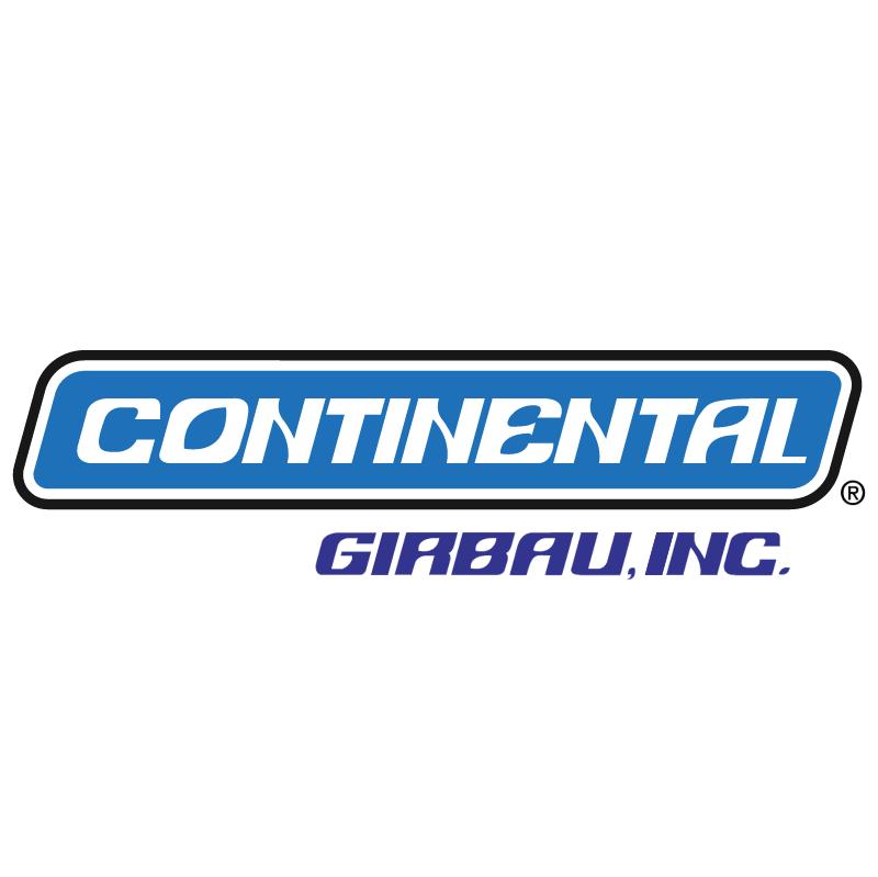 Girbau Continental vector