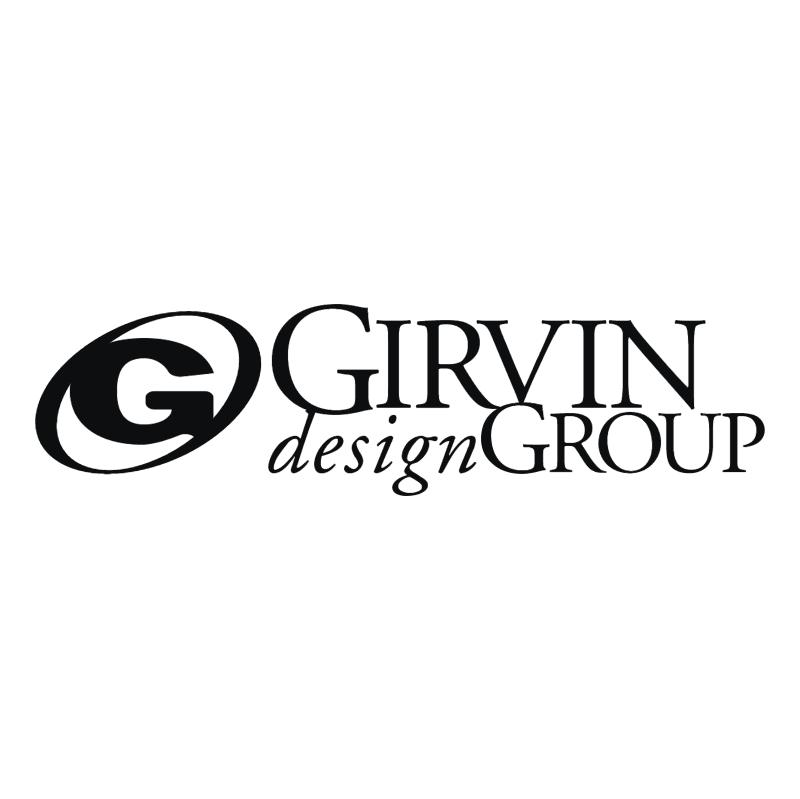Girvin Design Group vector