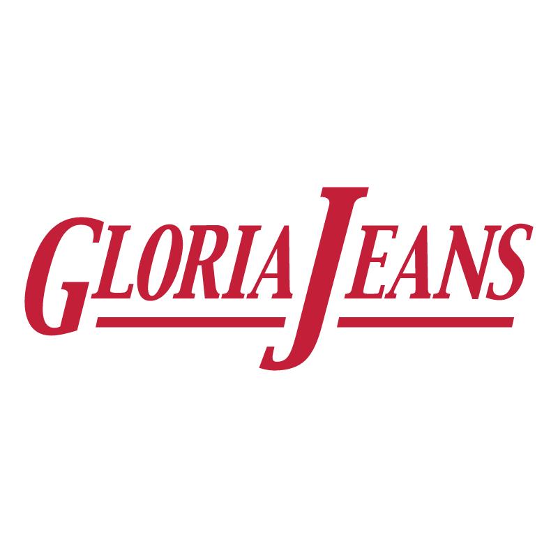 Gloria Jeans Corporation vector logo