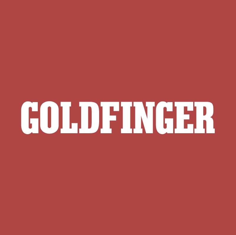 Goldfinger vector