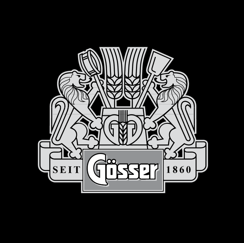 Gosser vector logo