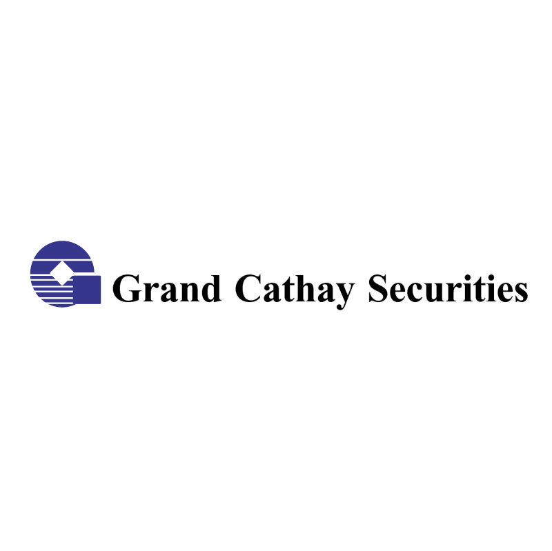 Grand Cathay Securities vector logo