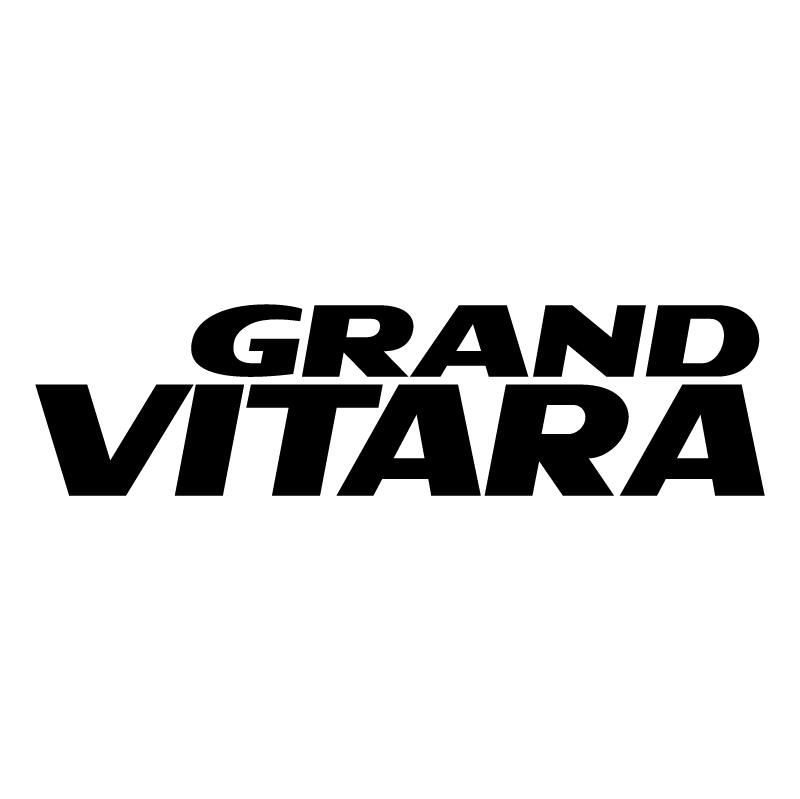 Grand Vitara vector
