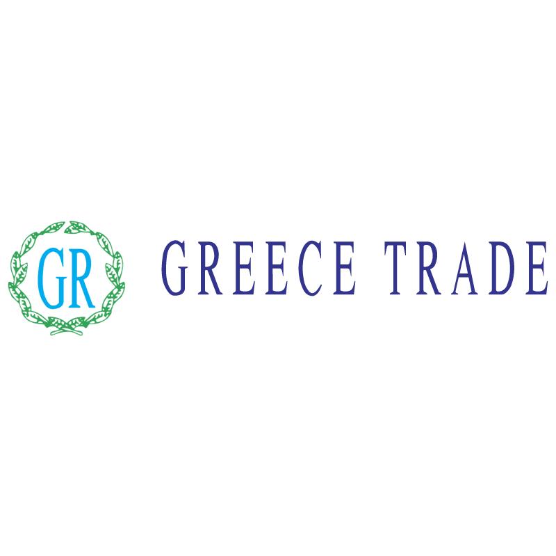Greece Trade vector