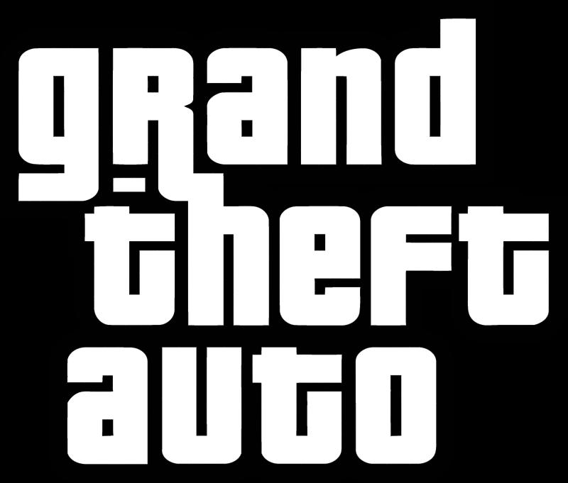 GTA Grand Theft Auto vector