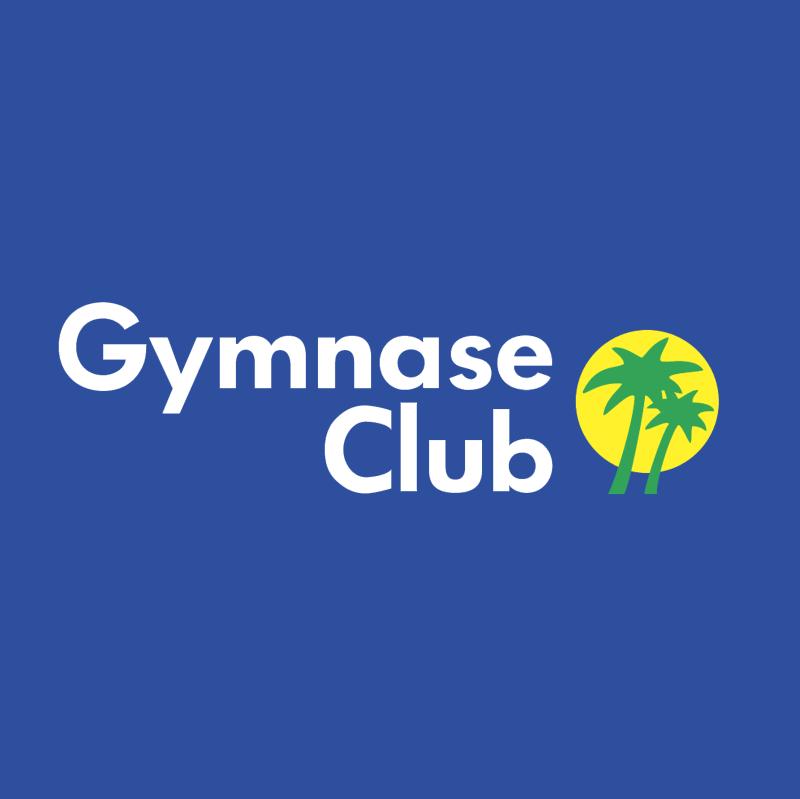 Gymnase Club vector