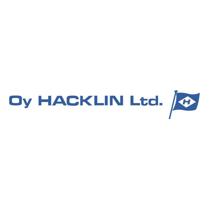 Hacklin vector
