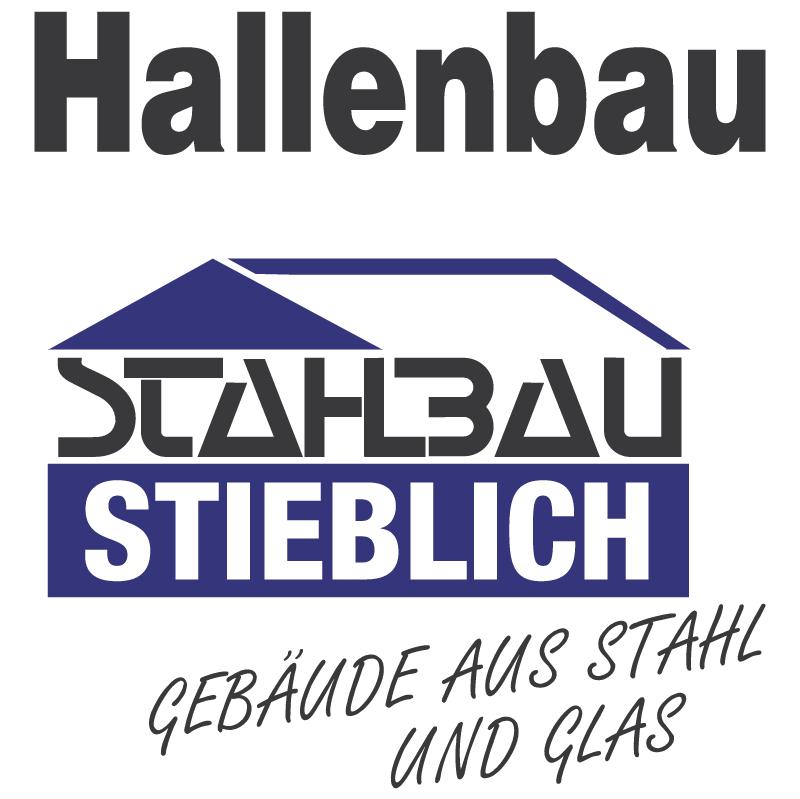 Hallenbau vector