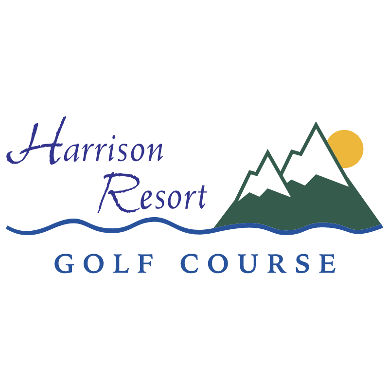 Harrison Resort vector