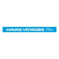 Havas Voyages Plus vector
