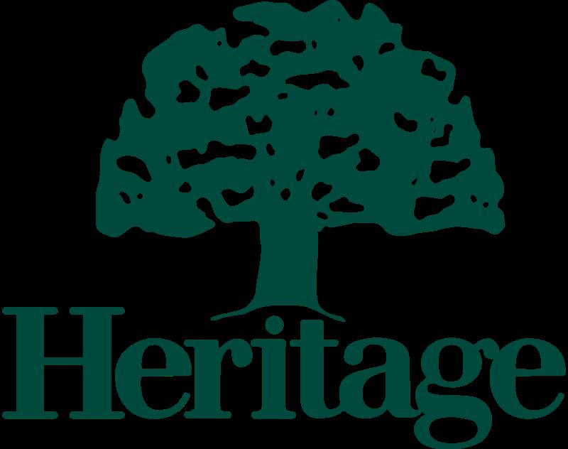 HERITAGE CAPITAL vector