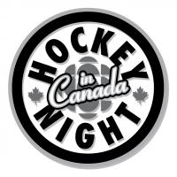 Hockey Night In Canada vector