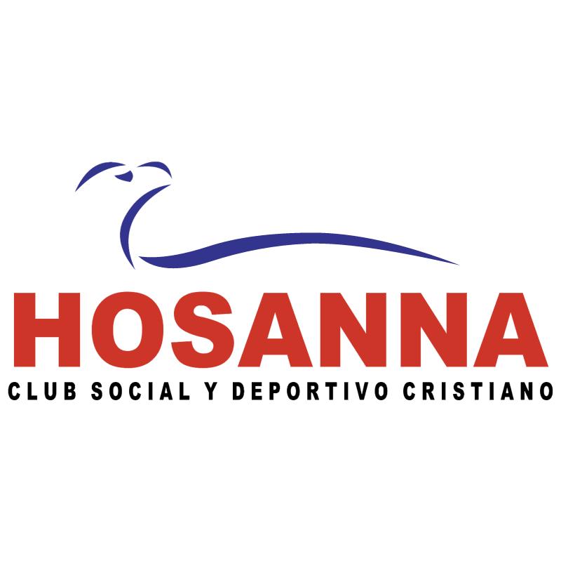 Hosanna vector