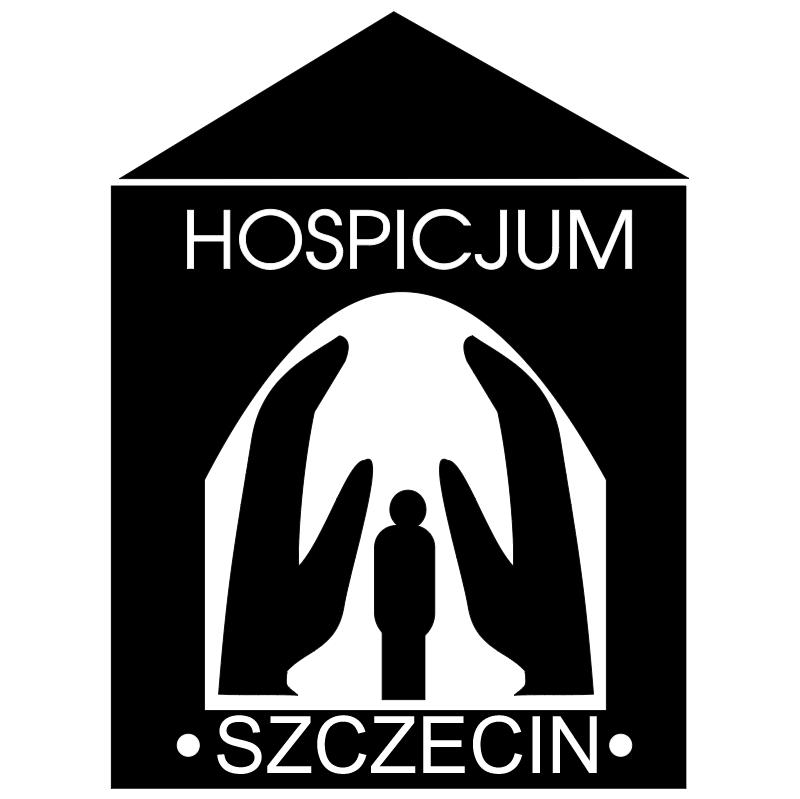 Hospicjum vector logo