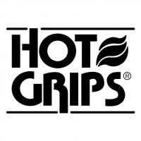 Hot Grips vector