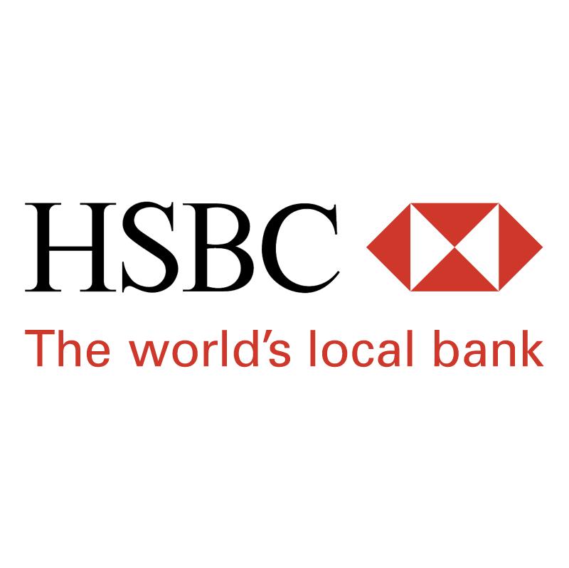 HSBC vector