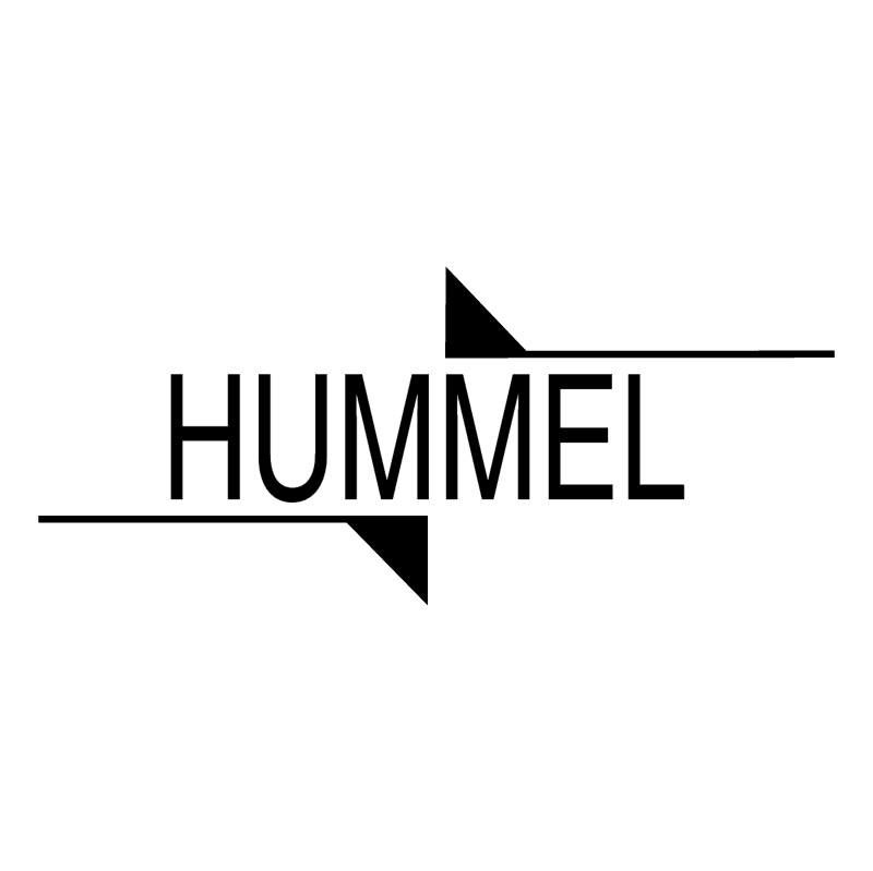 Hummel vector