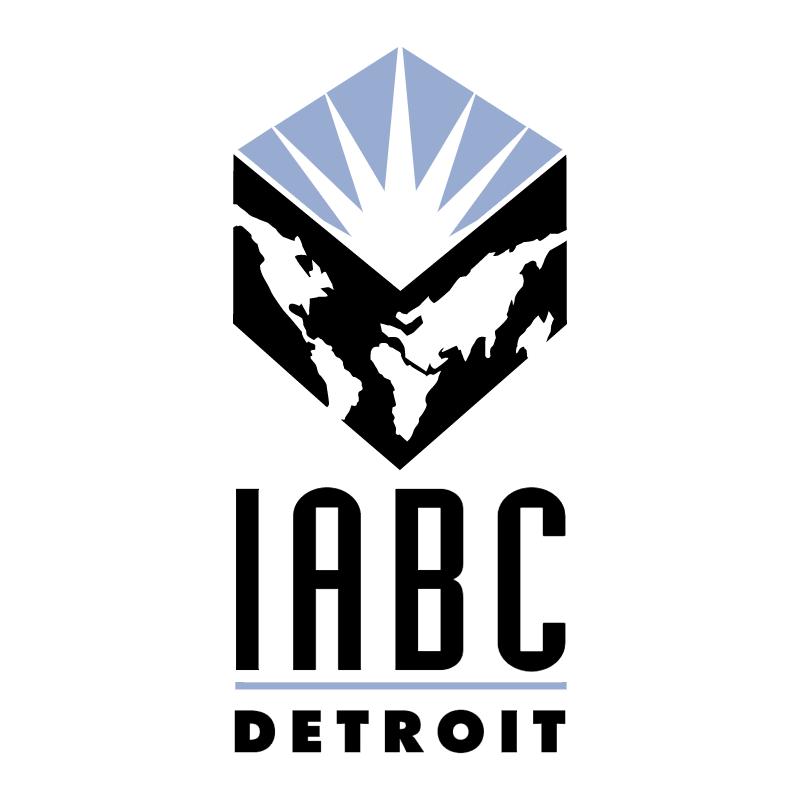 IABC Detroit vector