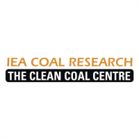 IEA Coal Research vector