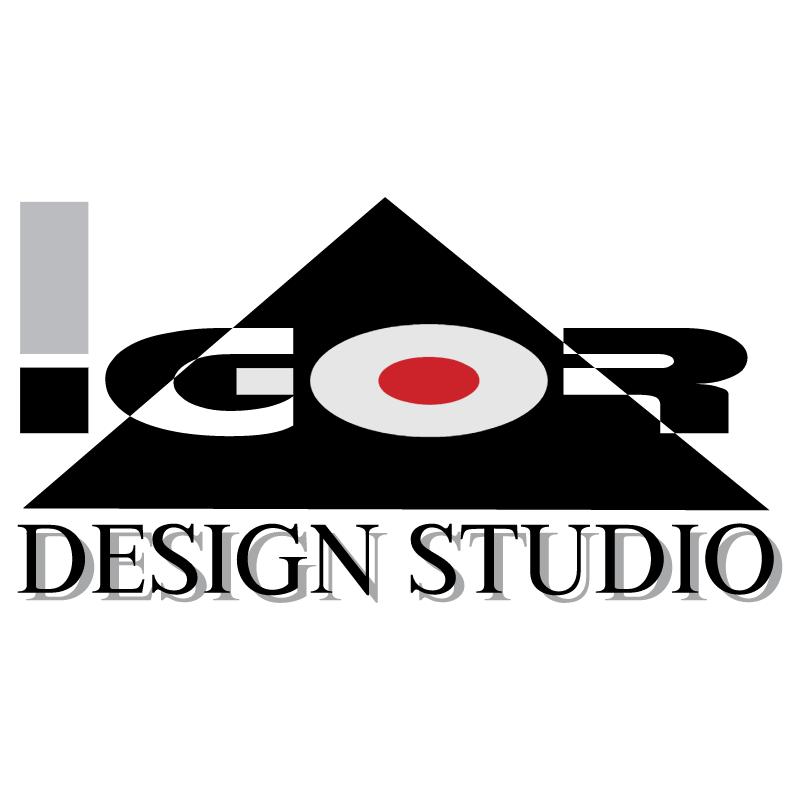 Igor Design Studio vector