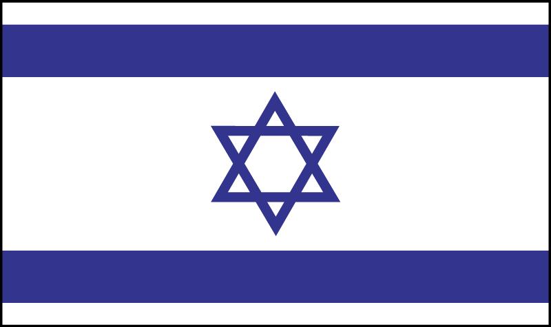israelc vector