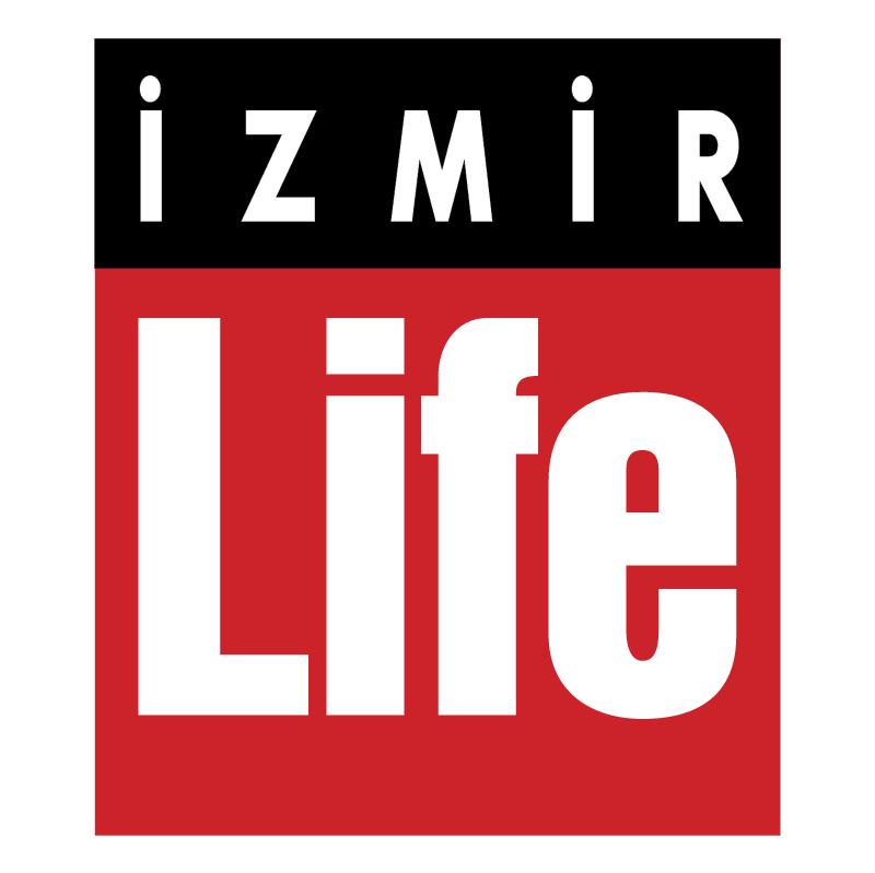Izmir Life vector