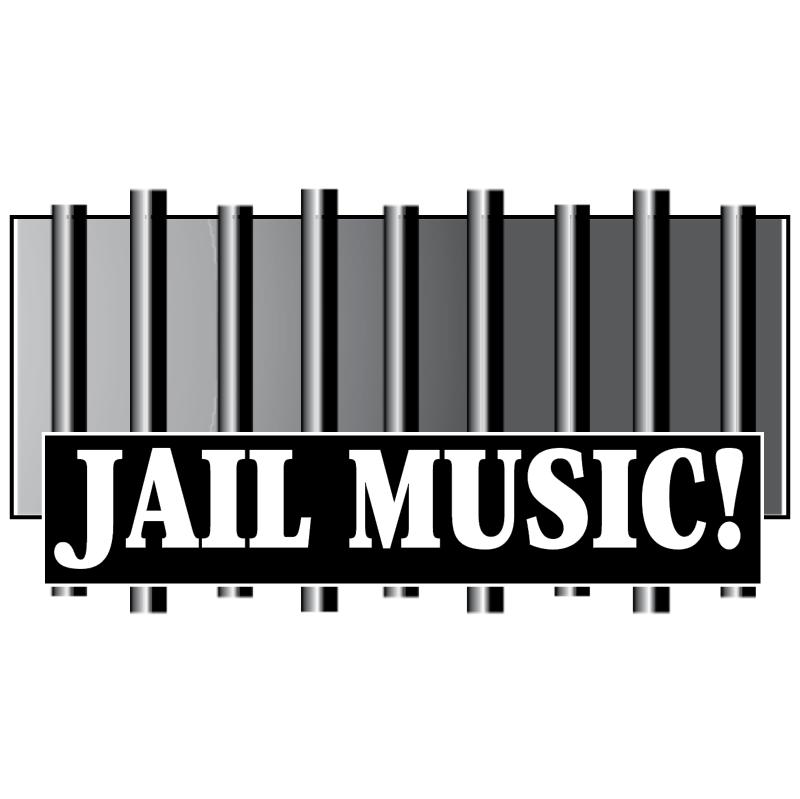 Jail Music vector