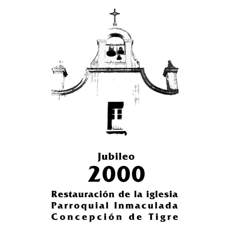 Jubileo 2000 vector