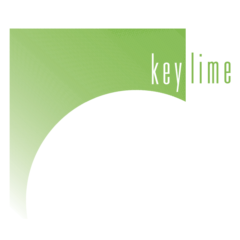 Keylime vector logo
