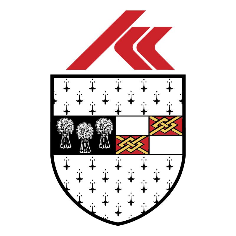 Kilkenny Crest vector