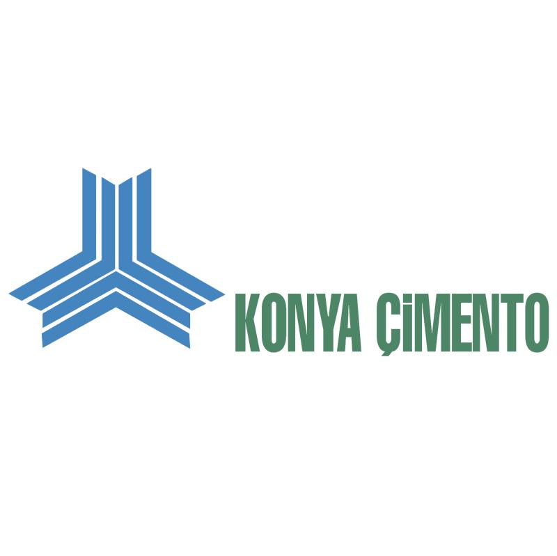 Konya Cimento vector
